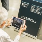 """KEYOU prototype 1.0 is presented at the """"KEYOU Event Nordhausen"""""""