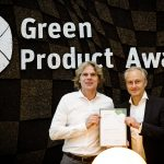 KEYOU receives Green Product Award