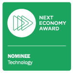 KEYOU nominated for German Nachhaltigkeitspreis / Next Economy Award