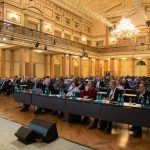 """KEYOU Presentation at the """"13th International MTZ Conference on Future Powertrains"""""""
