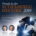 """Announcement: KEYOU as Speaker at the 14th Handelsblatt Annual Meeting """"Trends in the Commercial Vehicle Industry 2019"""""""