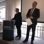 VDV Saxony/Thuringia Regional Association and Association of Central German Bus Operators MDO hold special conference in Nordhausen – with KEYOU-inside